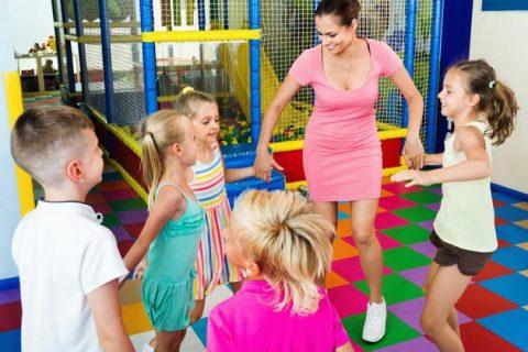 atencion a la primera infancia